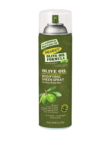 Palmers Olive Oil Formula Bodifiying Sheen 465ml Renksiz